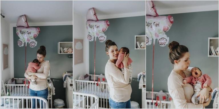 Babyfotogafie in Obertshausen
