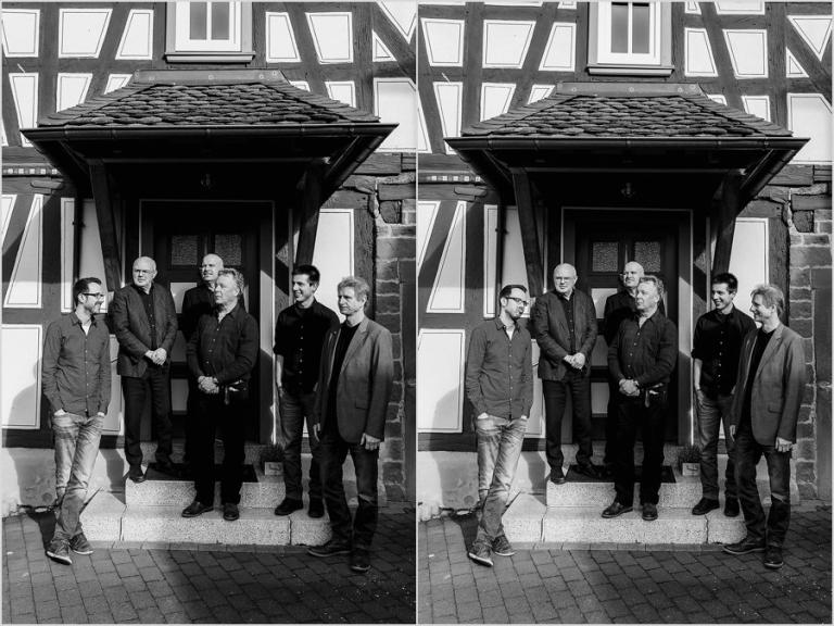 Jazzmusik aus Frankfurt Thomas Cremer