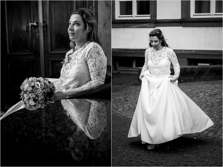 Hochzeitsfotos Im Schloss Philippsruhe Katrin Schander