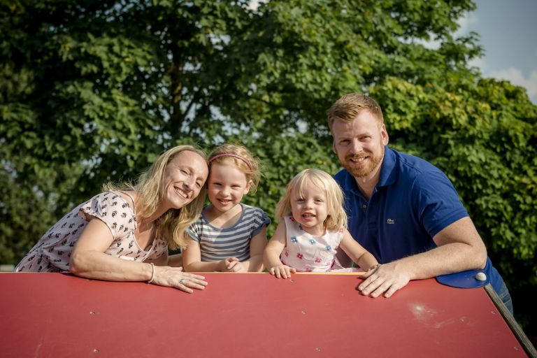Familienfotografie Offenbach