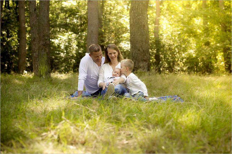 Familienfotograf Mühlheim